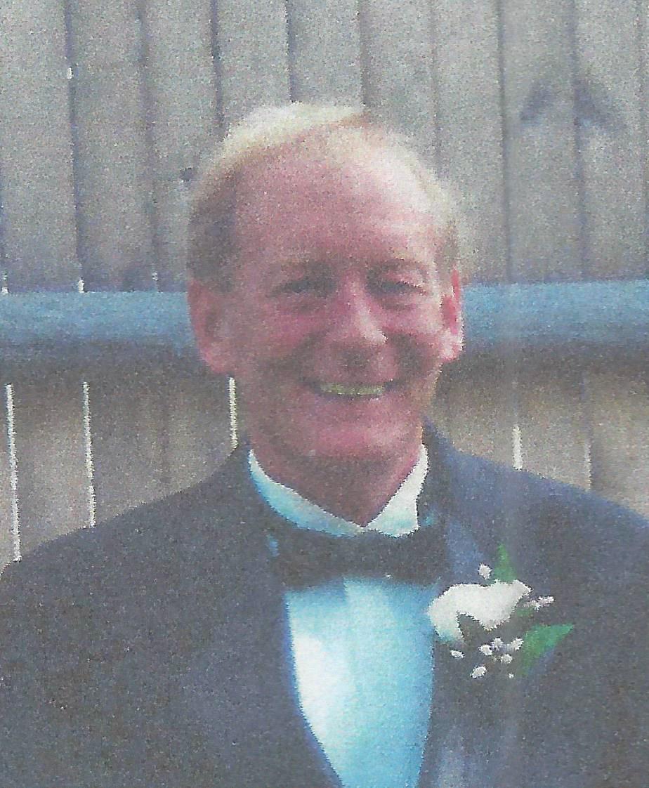 Chester S. Acres Jr.