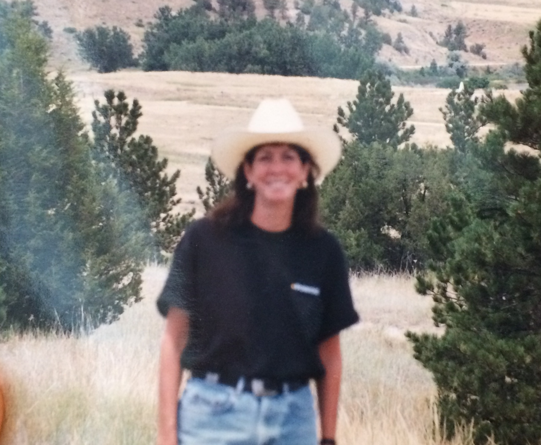 Carolyn  Santamaria