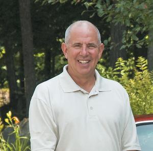 Peter G. Robart
