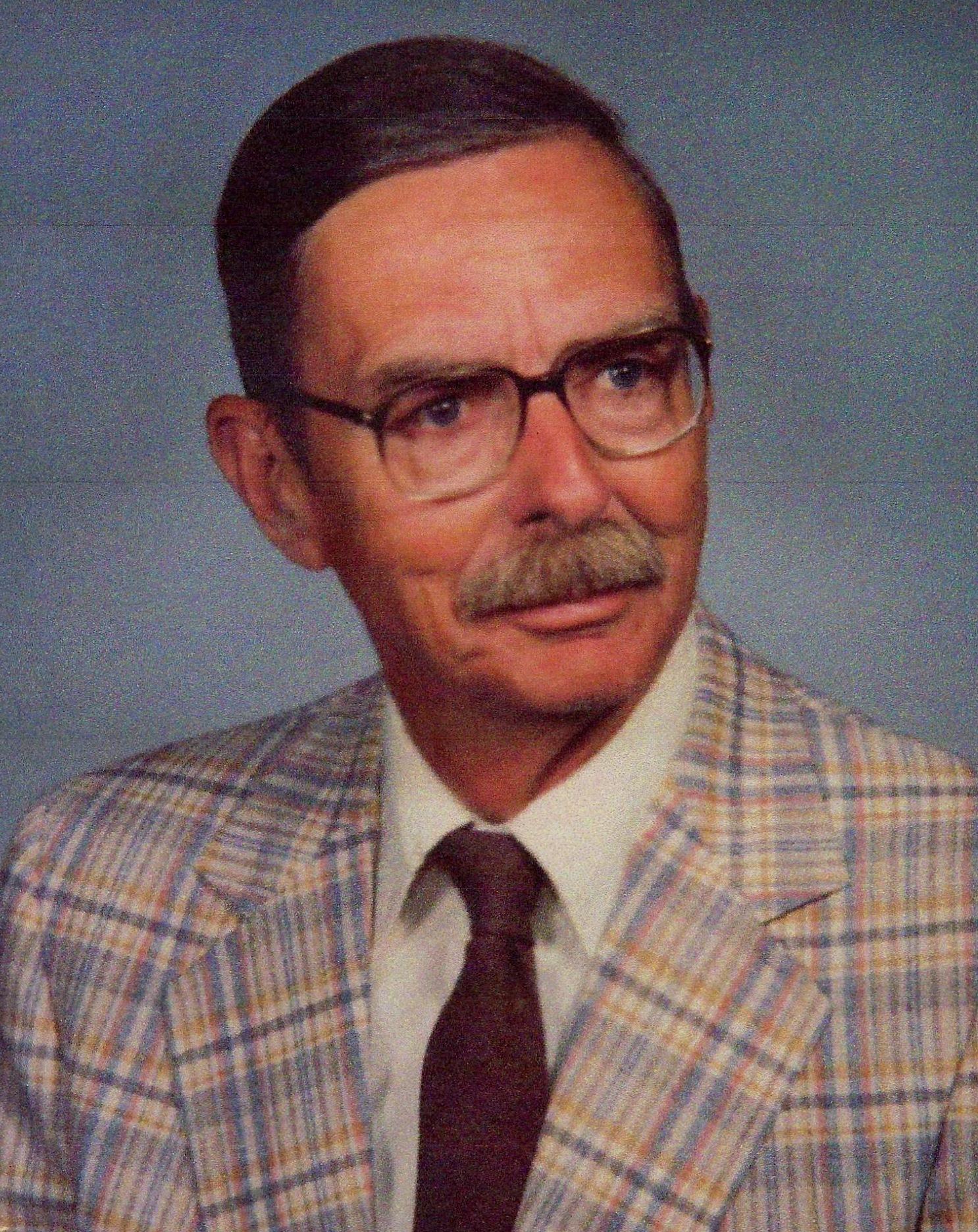 Richard A. Ferren