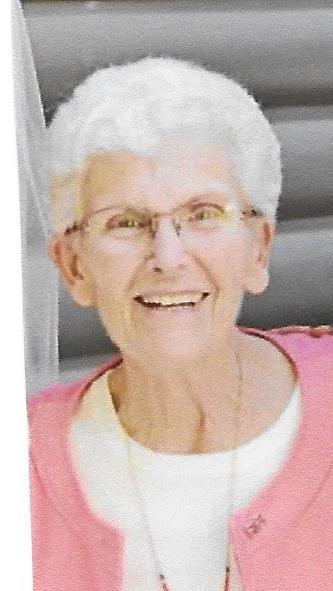 Nancy Ann Herdecker
