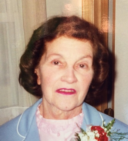 Marjorie N. Leith