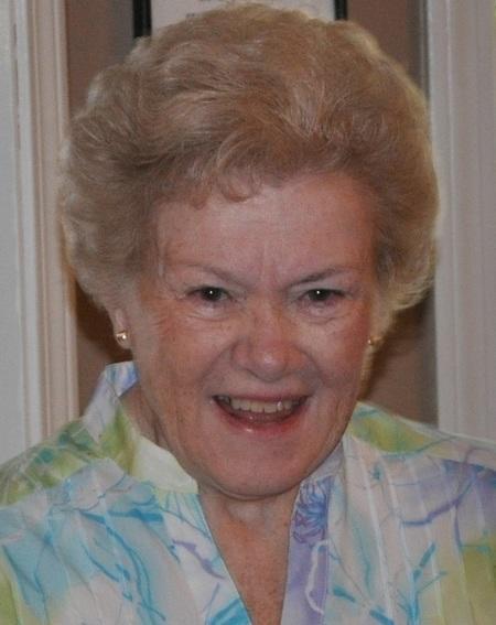 Norah C. Levesque