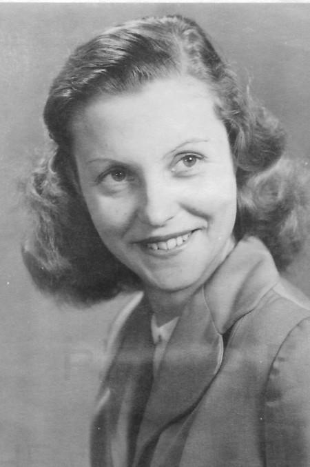 Jacqueline C. Fortin