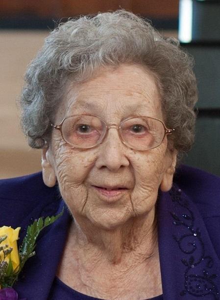 Charlotte W. Coffin