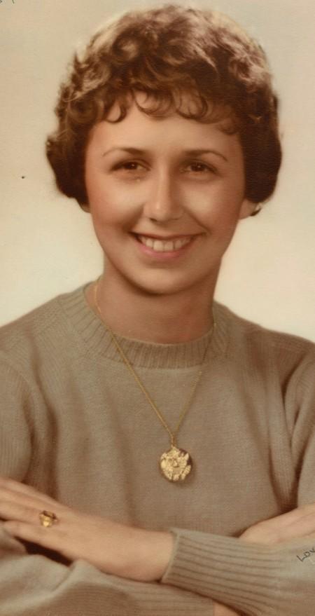 Nancy J. Geisser