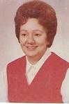 Mary Manix