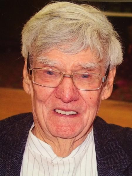 Robert J. Henderson Sr.