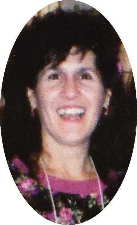 Jeanne M. Blair