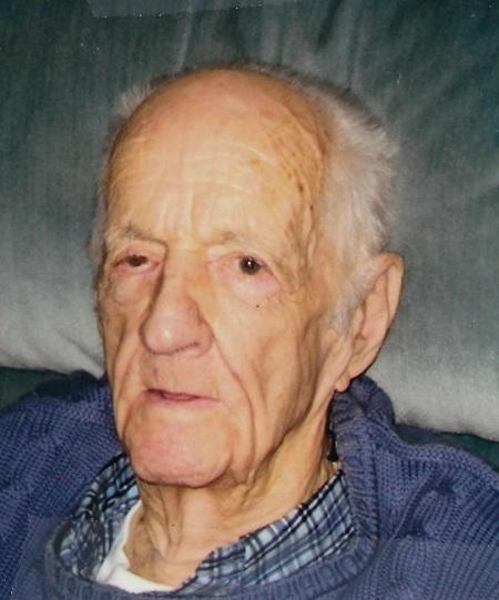 Earl J Keough