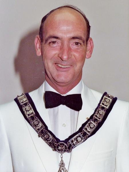 Richard D.  Turner