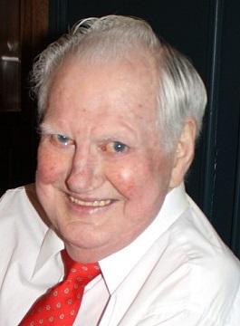 Patrick J. Scanlon