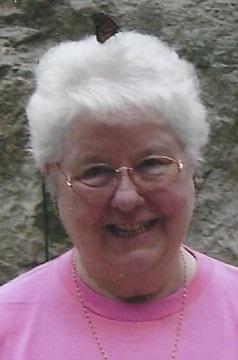 Janet M. Reagan