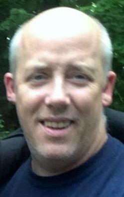 Brian Scott Melton