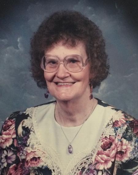 Barbara Jean Camire