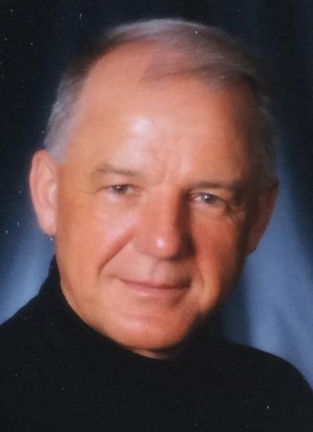 Stanley Francis Buxton