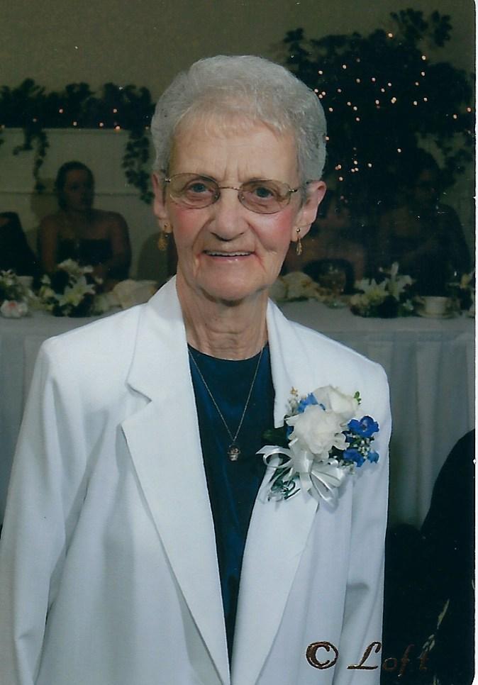 Doris A. Michaud
