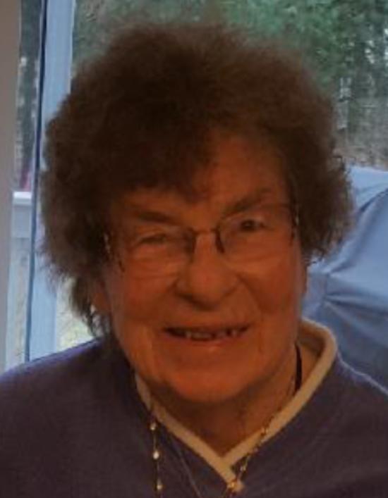 Sandra E. Mulholland