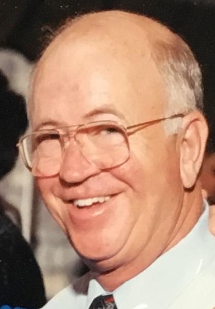 George H. Bragg Jr.