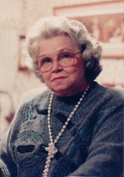 Goldie E. Brooks