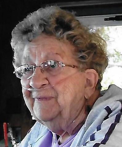 Helen F. Stevens