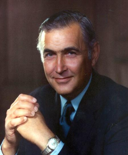 Robert M. Schaeberle