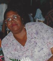 Polly Mae Johnson