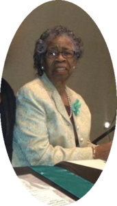 Maurice B Johnson