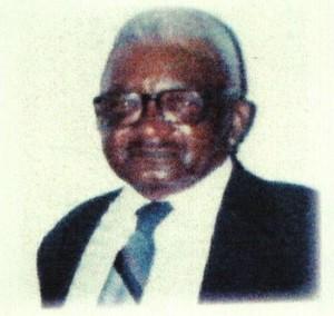 William J.  Green