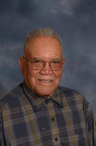 Willie  Johnson, Jr.