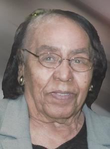 Ruth A. Liggins