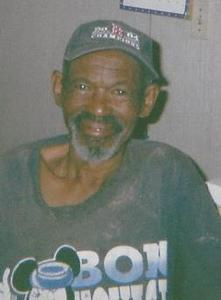 William  Moore, Jr.