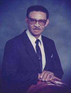 Theodore Roosevelt Johnson, Jr.