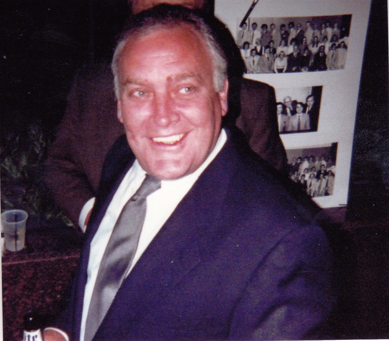 James E. Flavin, Jr.