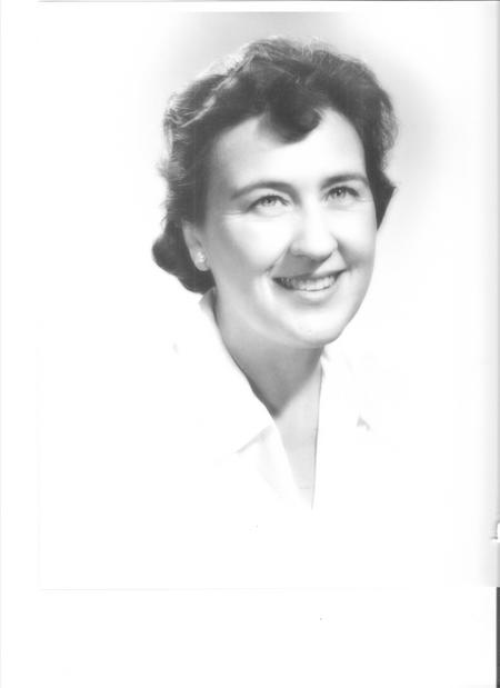 Mary  Simonds (Trafton)