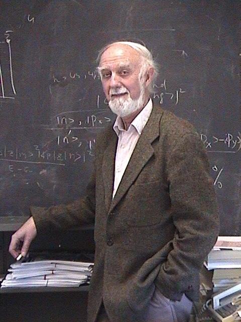Professor Alexander  Dalgarno