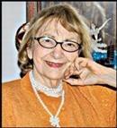 Gladys Lang (Engel)