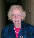 Ruth Salter (Fay)