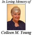 Colleen Young (Murphy)