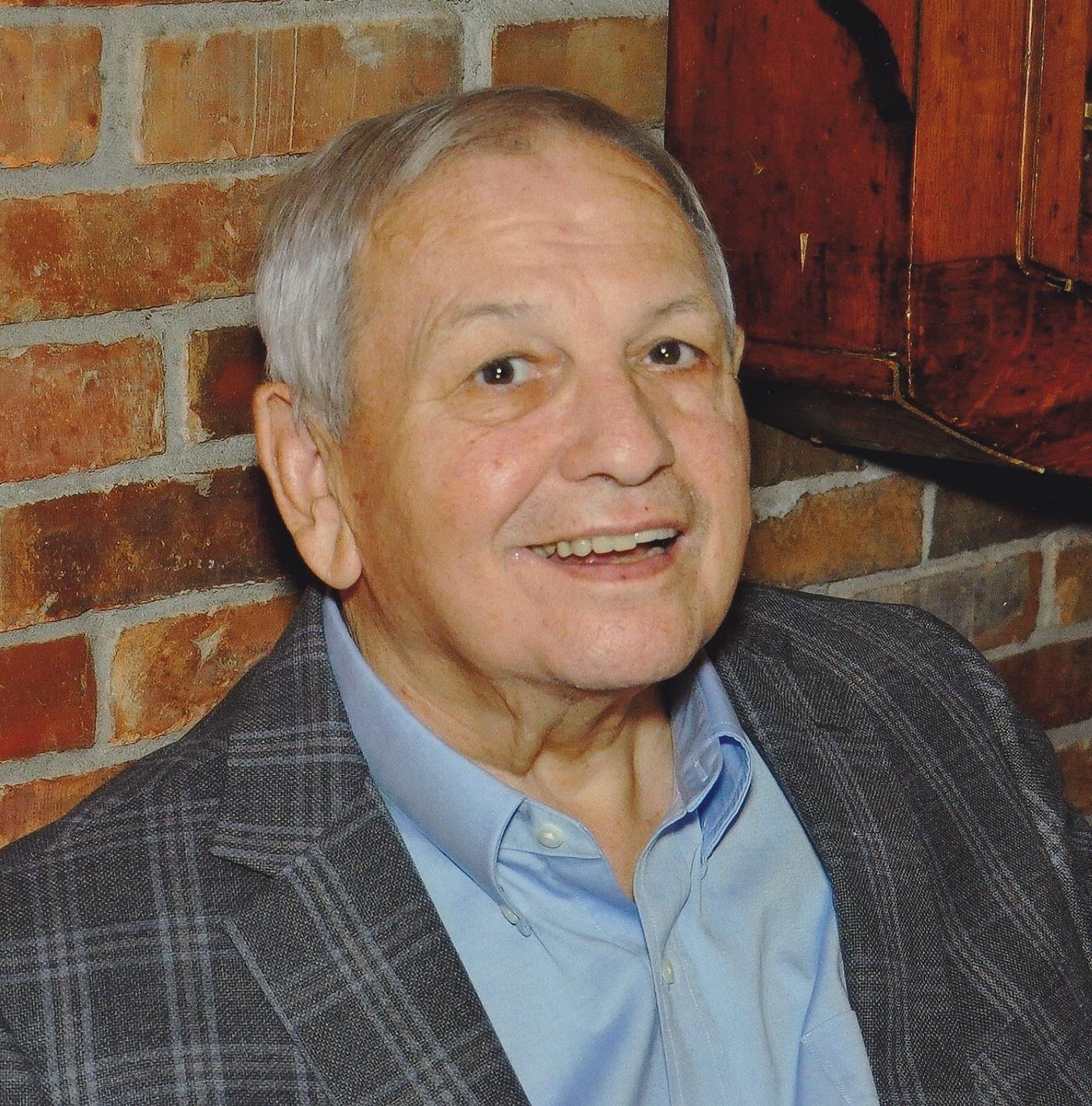 Peter P. Mancini