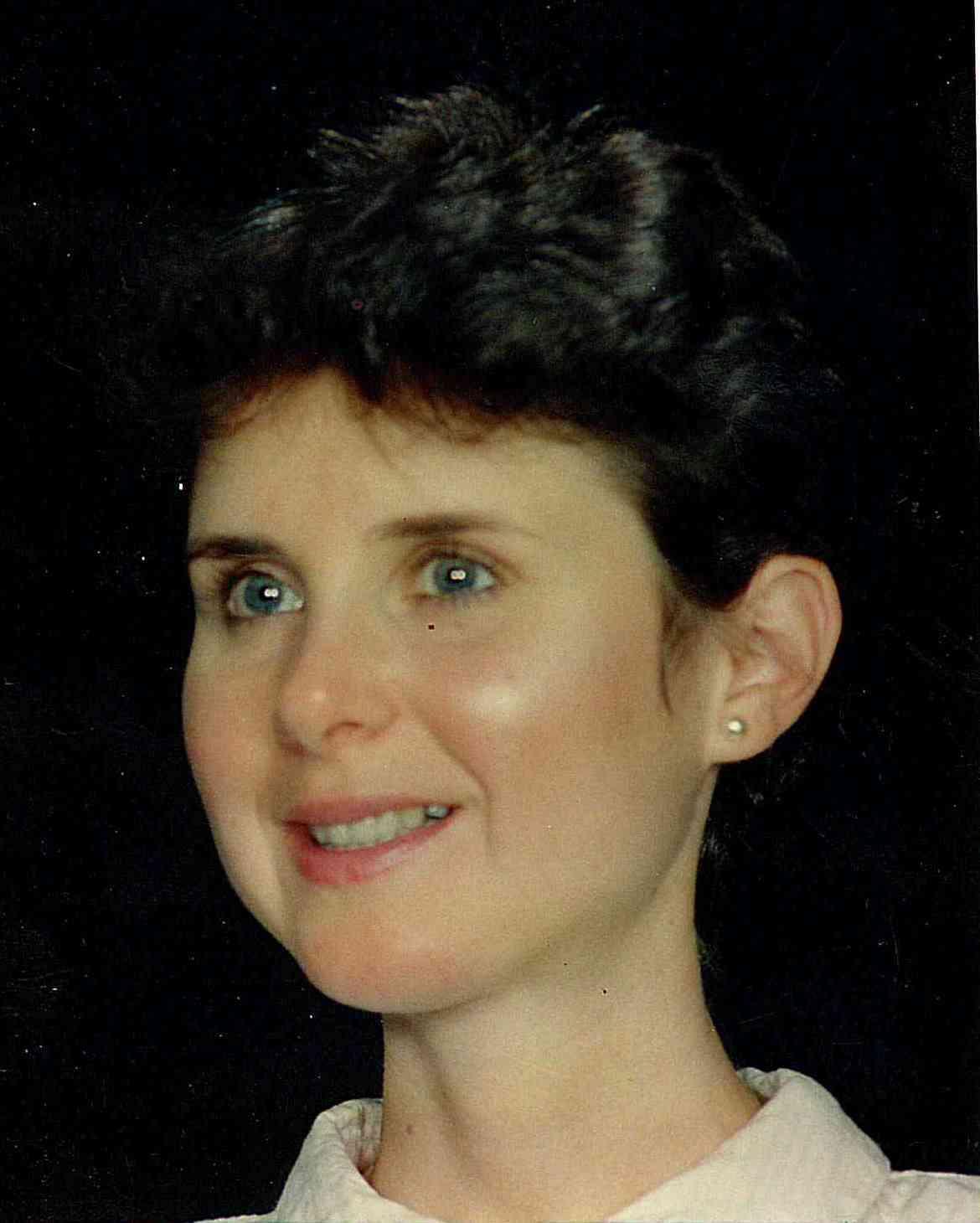 Carla M.  Ferrari
