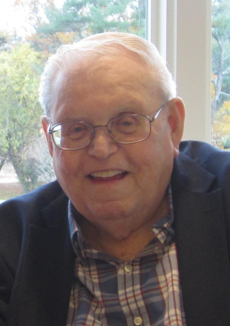 John J. DeMeritt