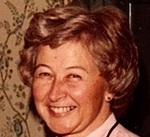 Lucille Dressler (McGarry)