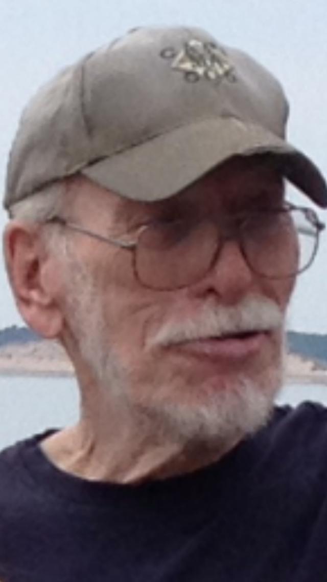 Donald P. MacGillivray