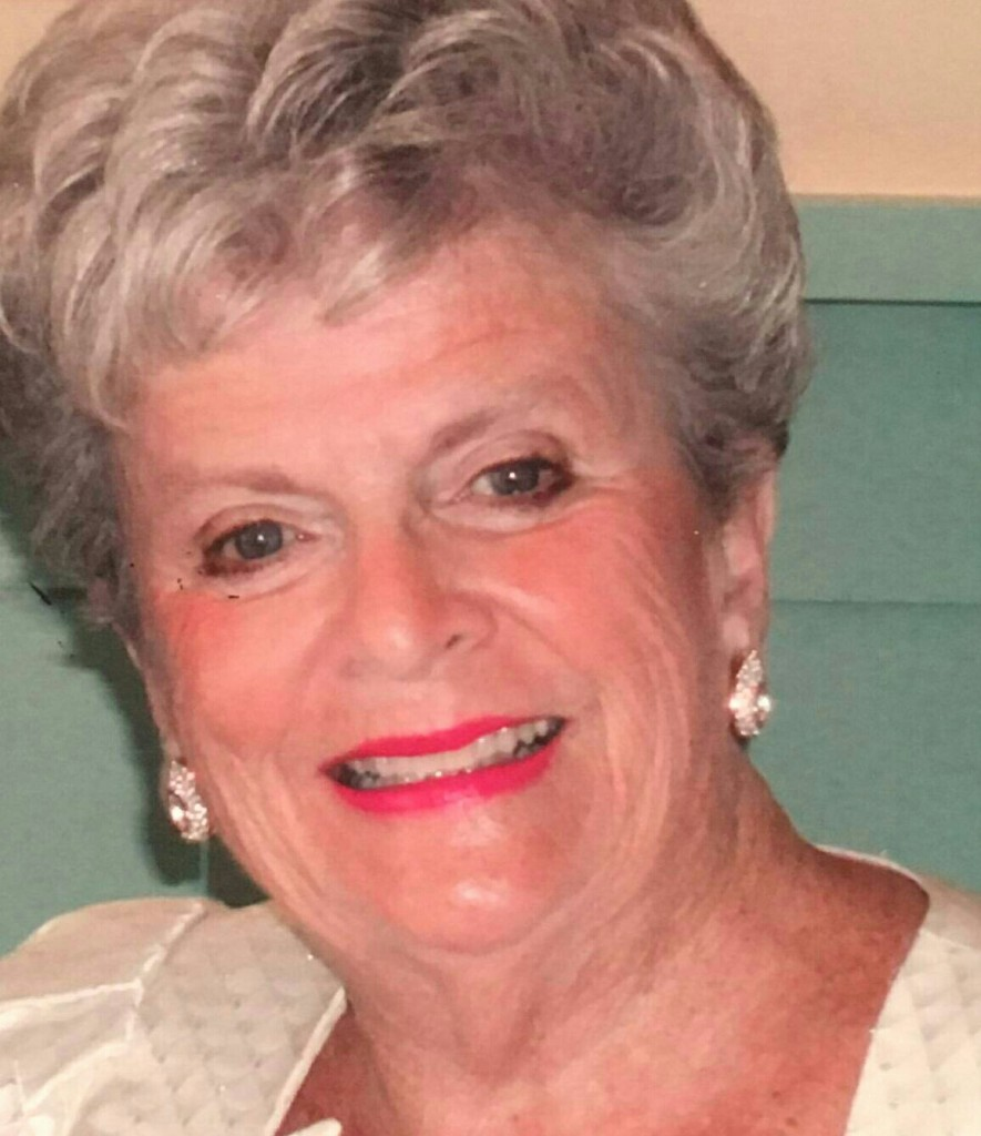 Jean Marie Grace (O'Brien)