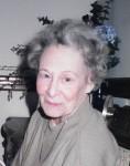 Raffaela Davin (Cardinale)