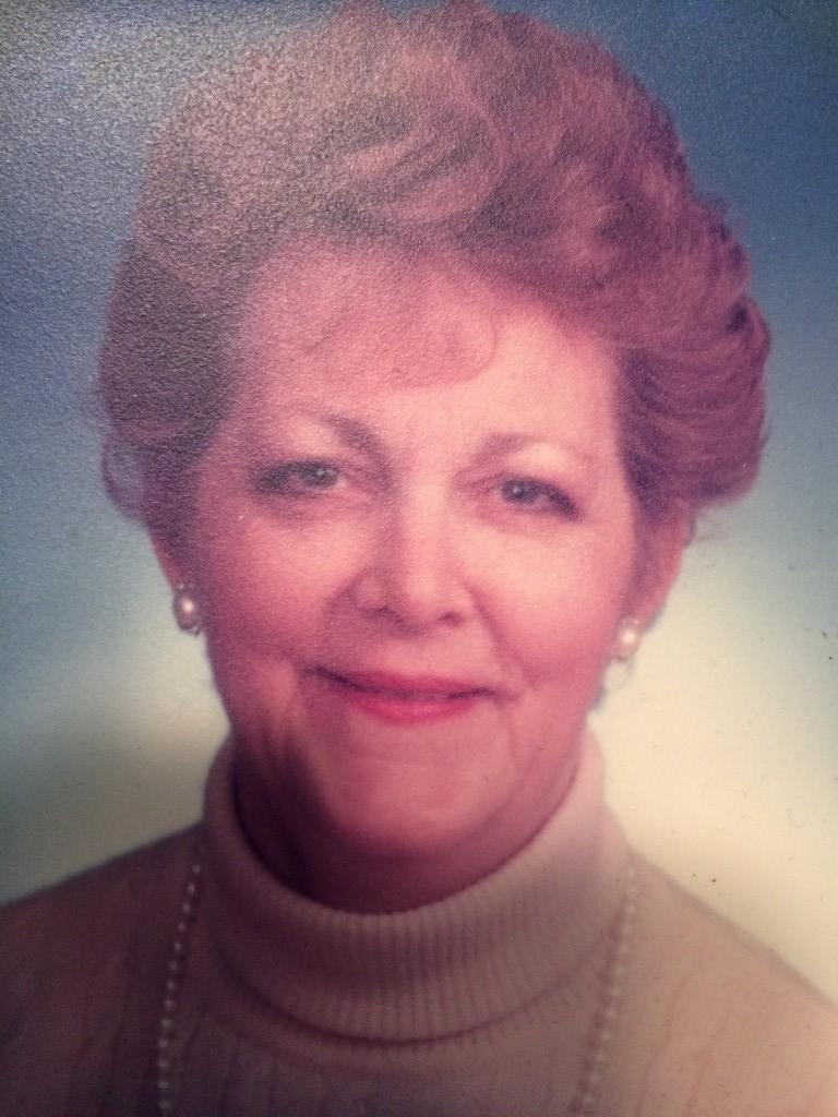 Elizabeth J. MacLean