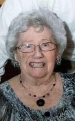 Gladys W. Kavey (Stark)