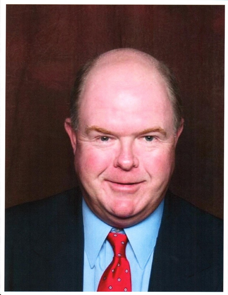 John  J.  Campbell Jr.