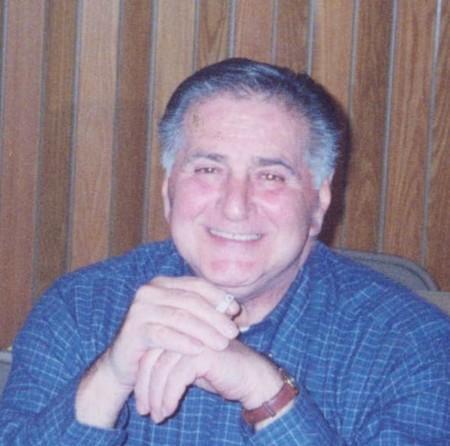 John Joseph Putz - 579169